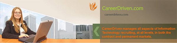 careerdriven it recruiting agency toronto